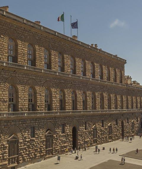 Nuovo orario e nuova bigliettazione per i Musei di Palazzo Pitti