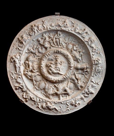 Omaggio al Granduca - Memorie dei piatti d'argento per la festa di San Giovanni