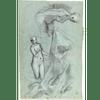 Nude Female Figures
