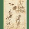 Tre studi e uno schizzo di figura maschile sia nuda che vestita; volto di profilo