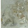 Partial Study of the Holy Family