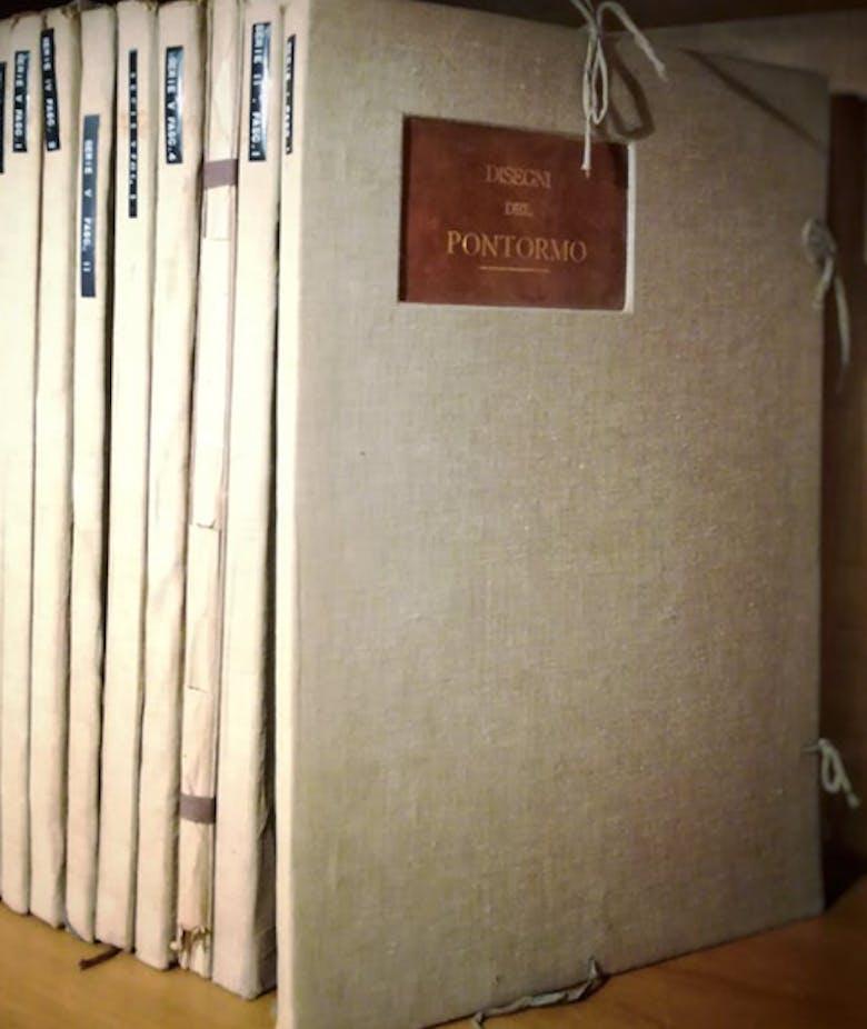 """La promozione della collezione dei disegni e stampe degli Uffizi e l'impresa editoriale dei """"Portafogli Olschki"""" (1912-1921)"""