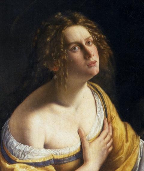 S. M. Magdalen