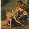 Celebration with gorgeous Renaissance musical instruments