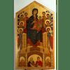 La Maestà di Santa Trinita, 1290-1300