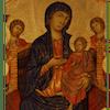 Il modello delle icone bizantine