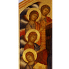 The innovation of Cimabue's pictorial language