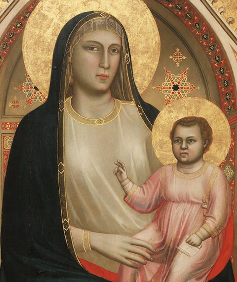 La Pittura Sacra in Italia dal '200 al primo '400
