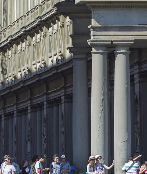 Il Rinascimento a Firenze