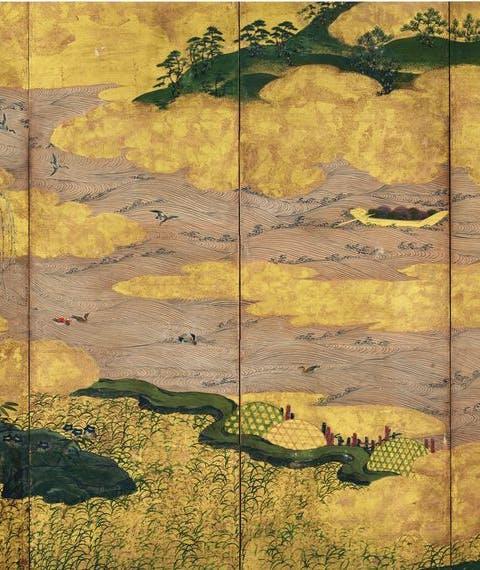 """Ciclo di conferenze nell'ambito della mostra """"Il Rinascimento giapponese"""" agli Uffizi"""
