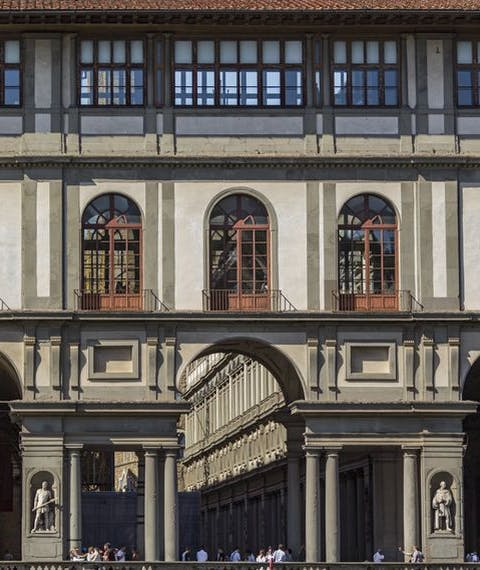 Pubblicati nella sezione Amministrazione Trasparente la Delibera e il bando di gara per affido servizio di Tesoreria delle Gallerie degli Uffizi