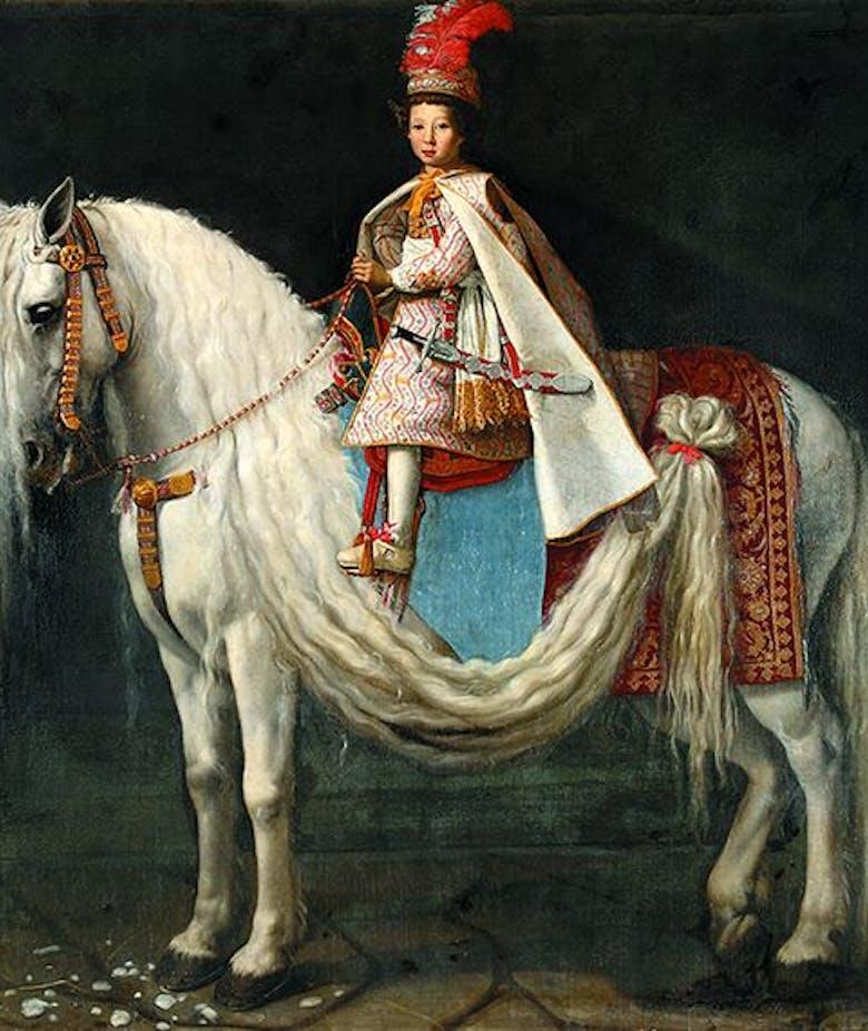 Leopoldo de' Medici principe dei collezionisti