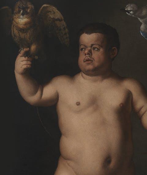 Storie di piccoli uomini. Un dialogo interdisciplinare sull'acondroplasia nel corso dei secoli