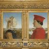 """Piero della Francesca, """"Ritratto dei Duchi di Urbino"""" (1465 -1472 ca.)"""