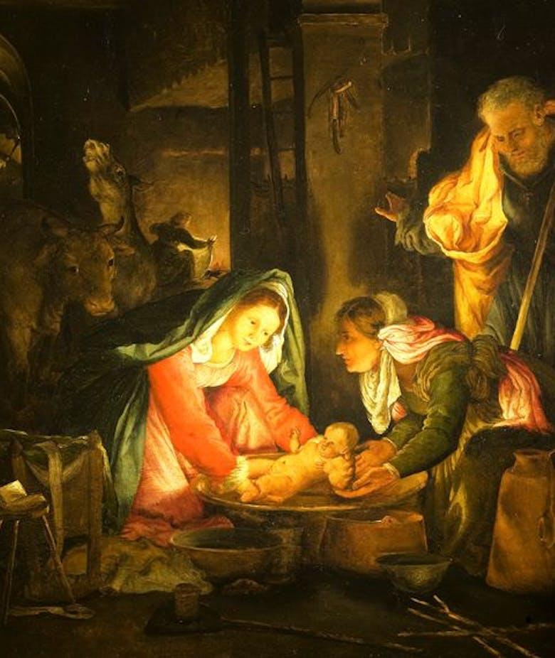 Natale agli Uffizi! Visite guidate per le famiglie