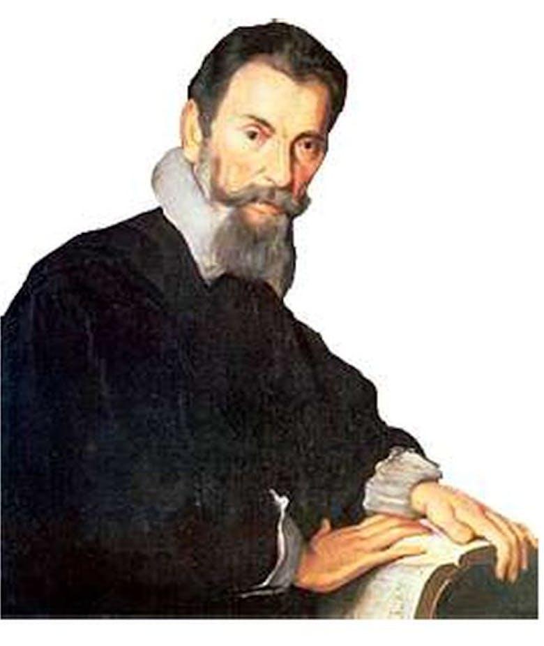 """Celebrazione di Claudio Monteverdi con il concerto """"Io son fenice e voi siete la fiamma"""""""