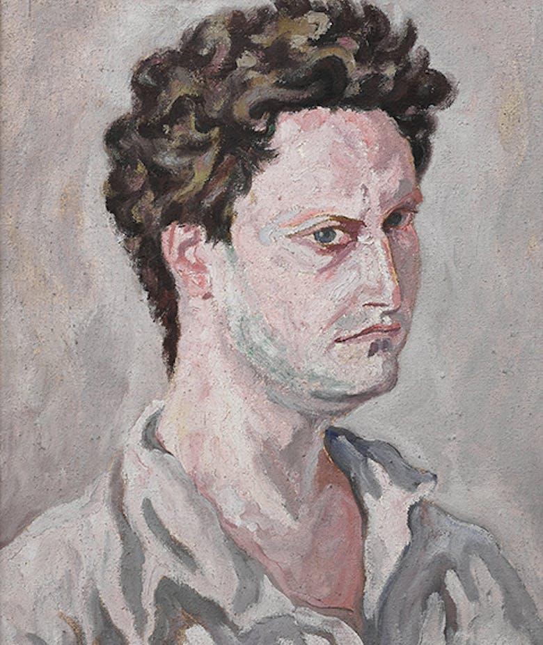 Focus sulle opere di Carlo Levi nella Galleria d'Arte Moderna