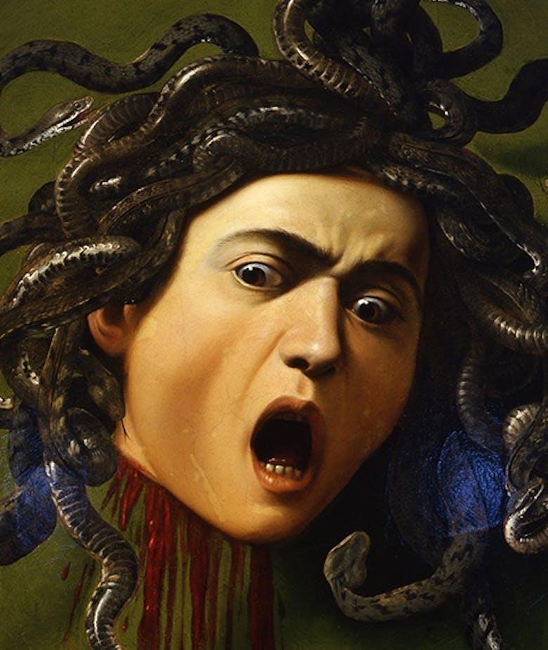 Caravaggio and the 17th century