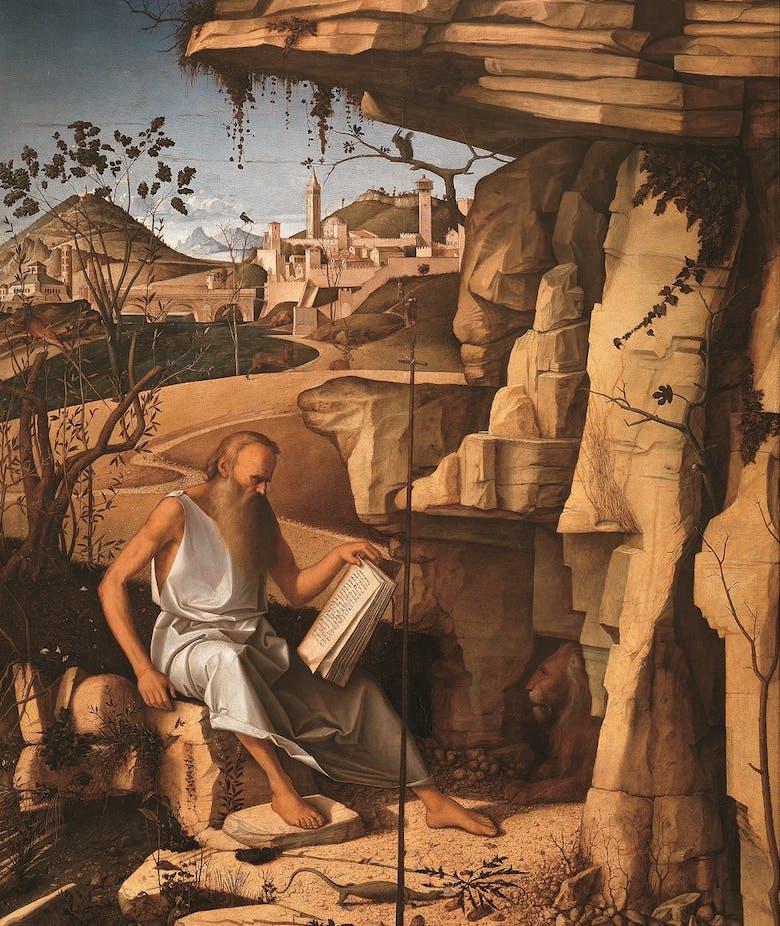 Inaugurate agli Uffizi le sale della Collezione Contini Bonacossi. Capolavoro assoluto il San Lorenzo di Gian Lorenzo Bernini