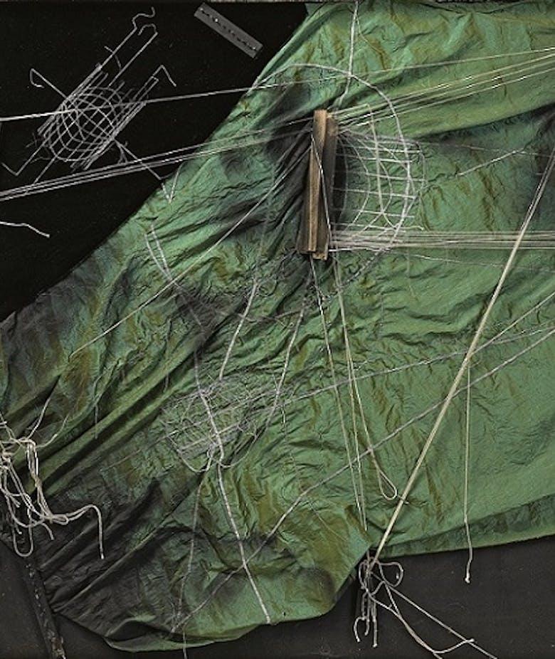 Maria Lai. The Thread and the Infinite