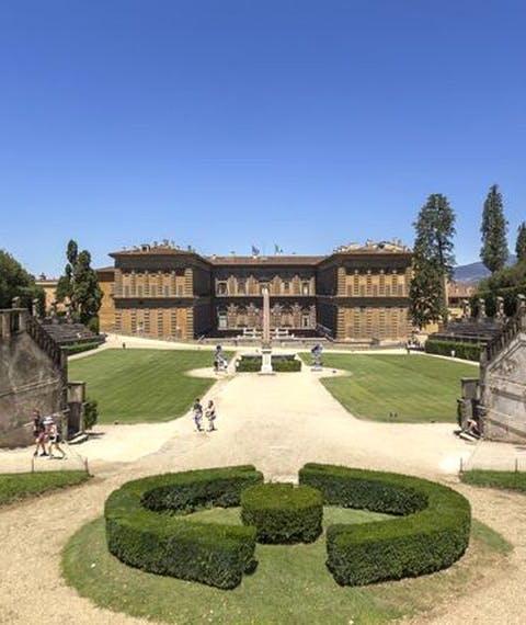 Lunedì 30 aprile apertura straordinaria del Giardino di Boboli