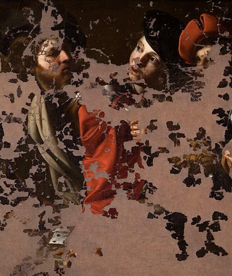 27 May 1993- 27 May 2018 : the Uffizi commemorate the 25 anniversary of the Georgofili massacre
