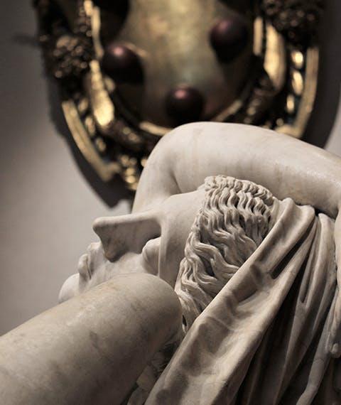 Archeologia agli Uffizi. Ciclo di conferenze estive il mercoledì sera agli Uffizi
