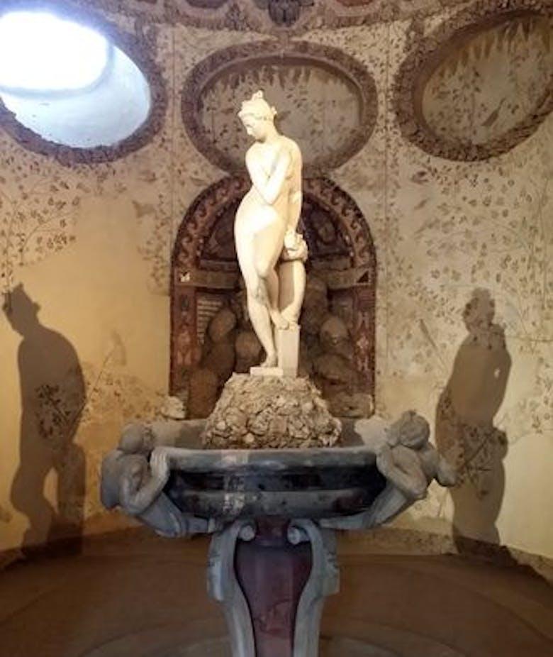 """Il Festival del Maggio Musicale Fiorentino presenta il nuovo allestimento de """"La Dafne"""" ospitata nella Grotta del Buontalenti"""