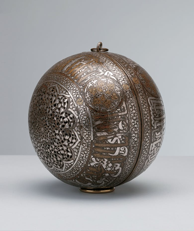 Islamic Art and Florence from the Medici to the 20th century