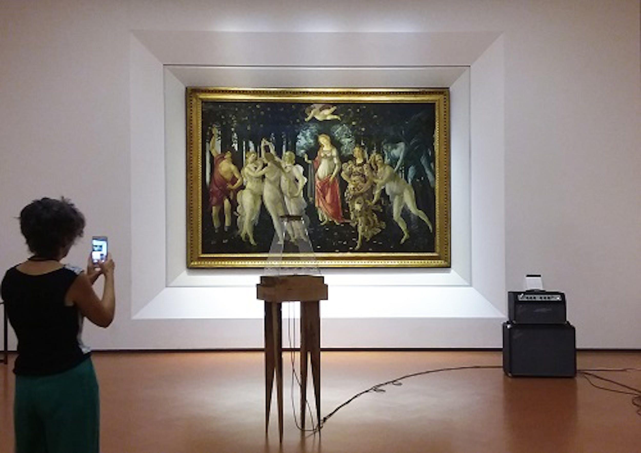 Gli Impresari & Giacomo mercuriali,Fauna-concerto per insetti, 26.09.2018