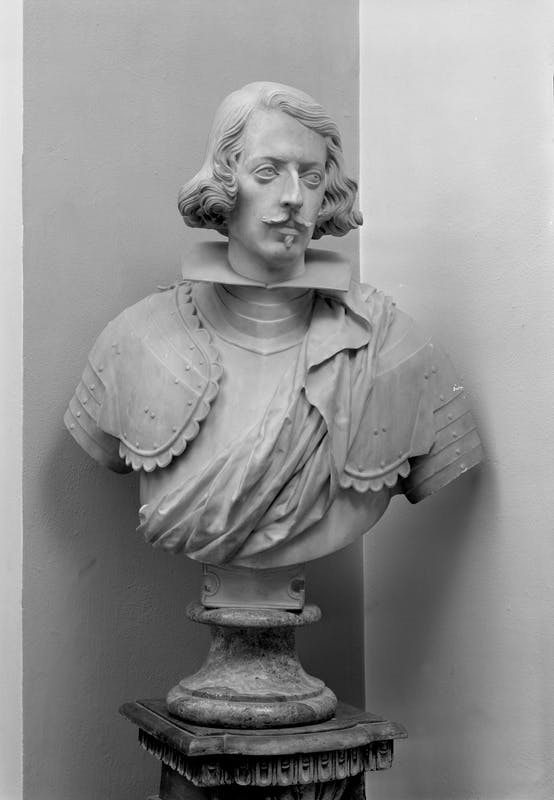 Fig. 2 Cerchia di Andrea Ferrucci del Tadda, Francesco di Ferdinando I de' Medici, Gli Uffizi, Depositi - Followers of Andrea Ferrucci del Tadda, Francesco di Ferdinando I de' Medici, The Uffizi, Storage.