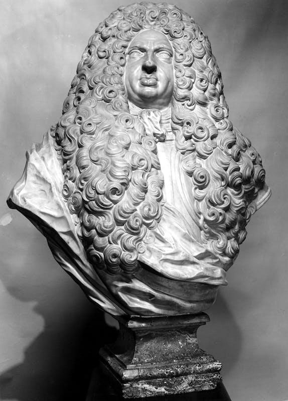 Fig. 10 Antonio Montauti, Gian Gastone de' Medici.