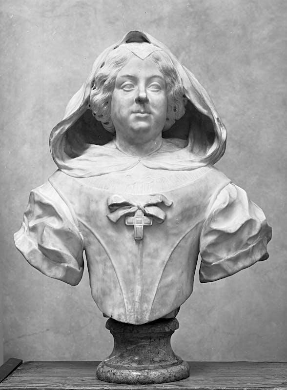 Fig. 15 Giovan Battista Foggini, Vittoria della Rovere.