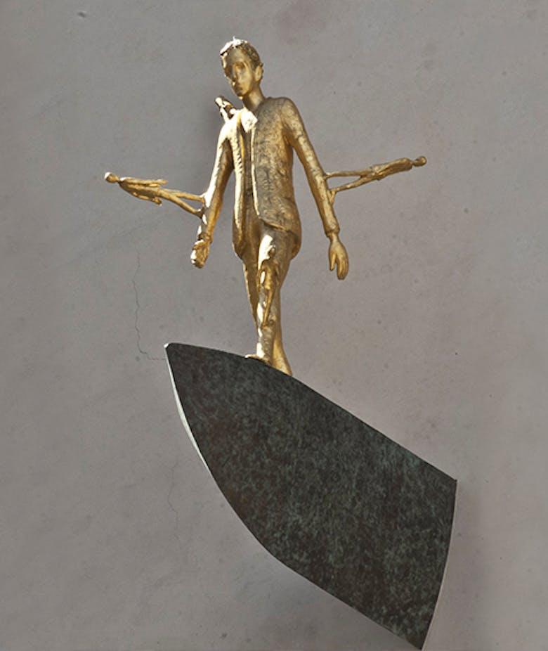 I passi d'oro (The Golden Strides)