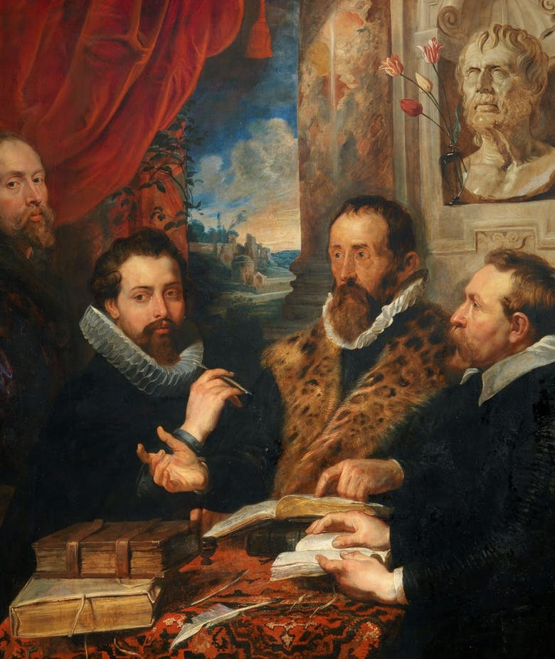 Dialoghi d'arte e cultura