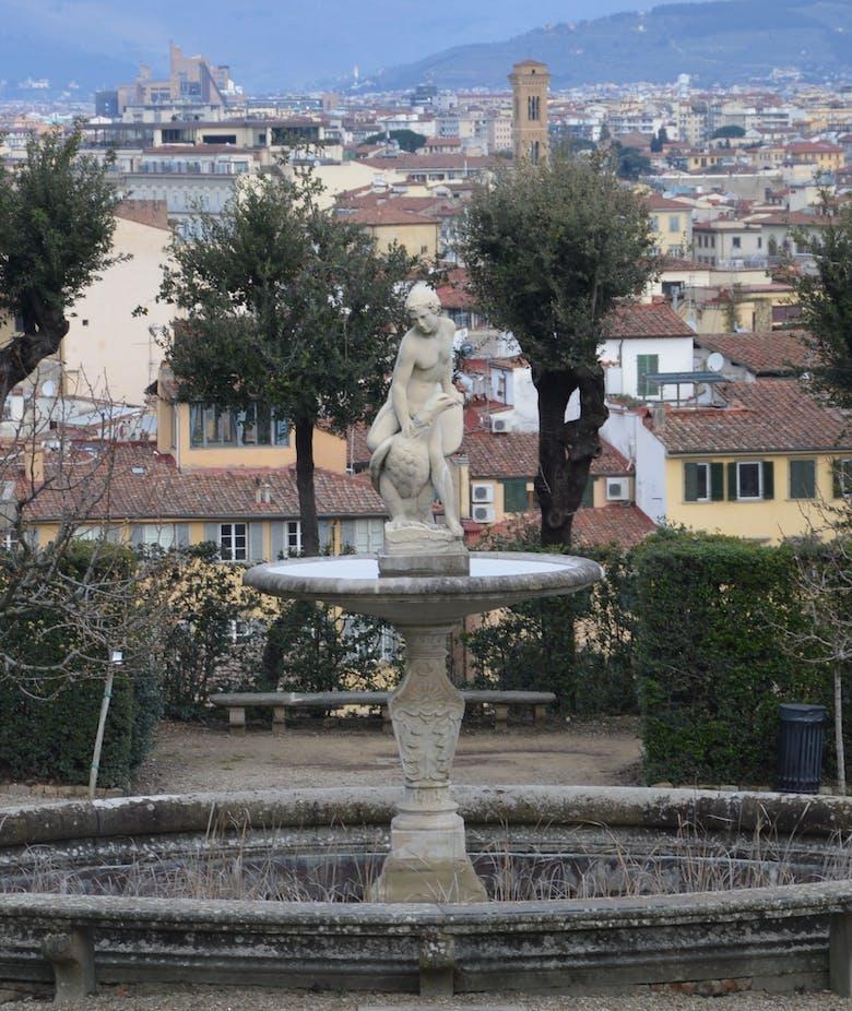 Garden of Ganymede