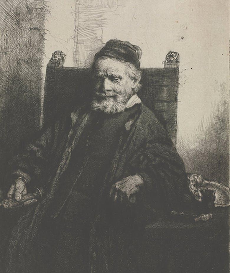 L'orafo Jan Lutma