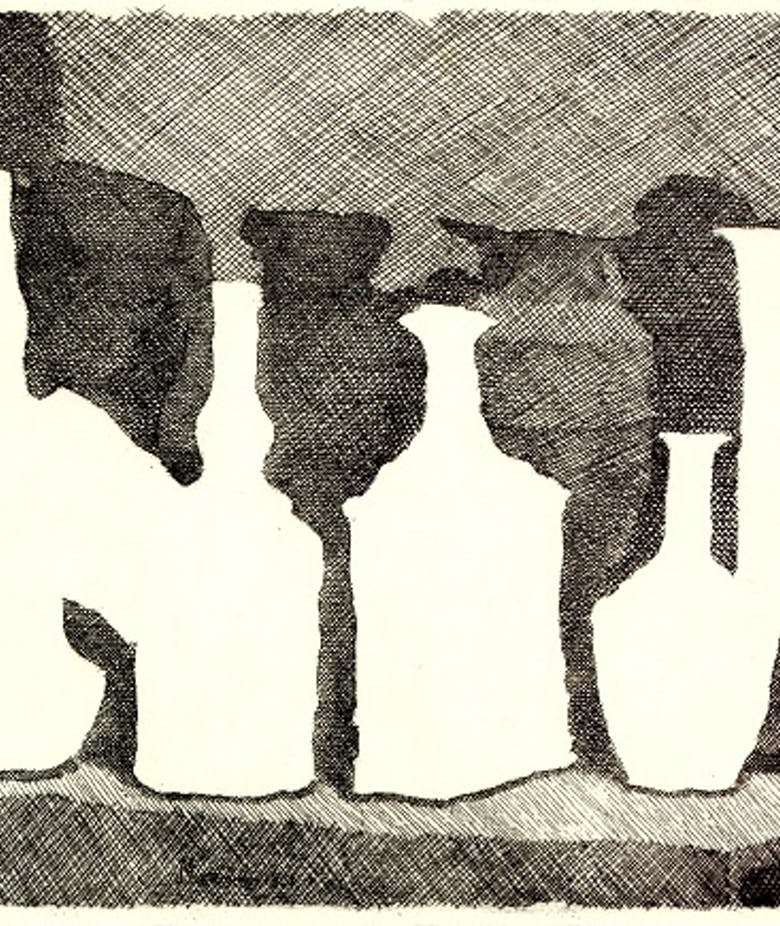 Introduzione di liquidi nei musei delle Gallerie degli Uffizi.