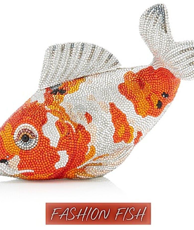"""Tre appuntamenti fuori calendario per Famiglie al Museo con """"Fashion Fish"""""""
