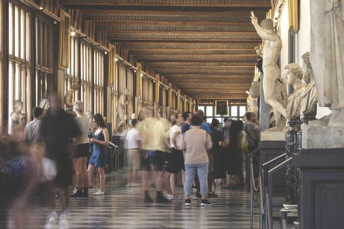 Gallerie degli Uffizi, nel 2018 boom di visitatori e incassi