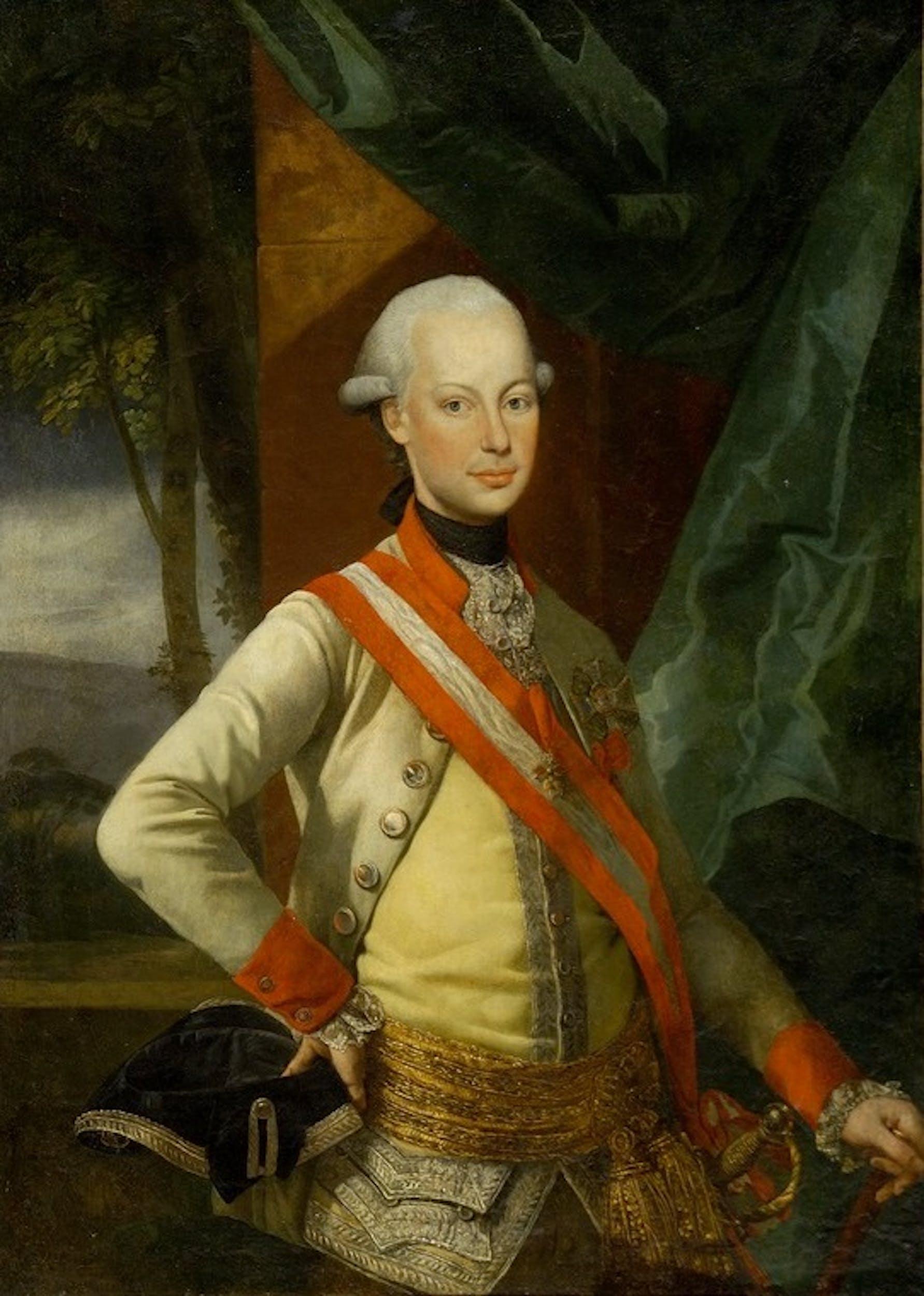 Pietro Leopoldo di Lorena