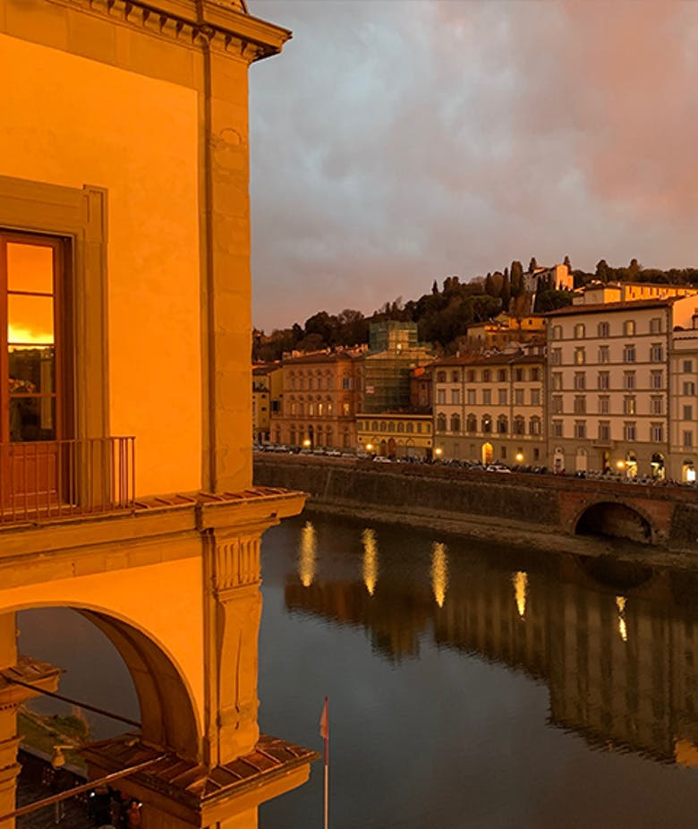Night at the Museum 2019: nocturnal opening of the second floor of the Uffizi at €1!