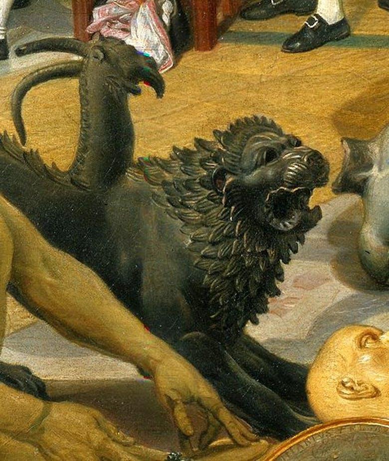 Gli Etruschi tra storia e mito. Agli Uffizi una rassegna di incontri