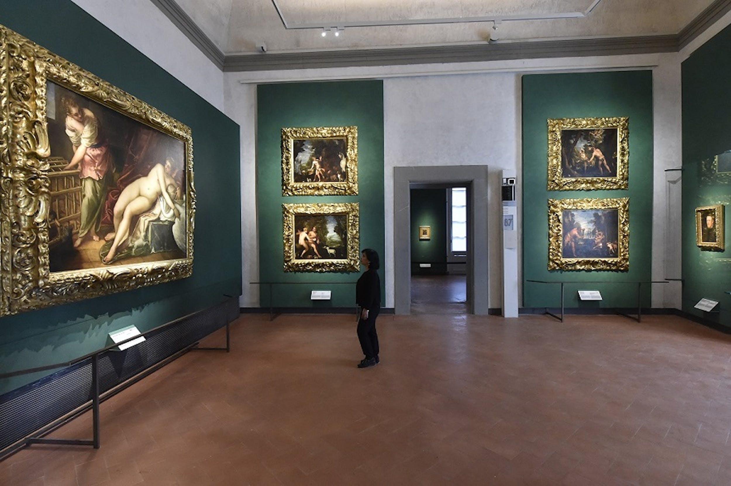 Sala di Tintoretto
