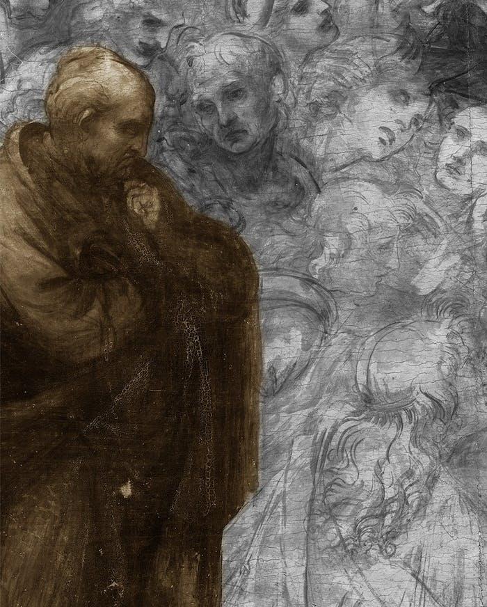 I segreti della mente di Leonardo, studiosi a confronto all'Opificio delle pietre dure