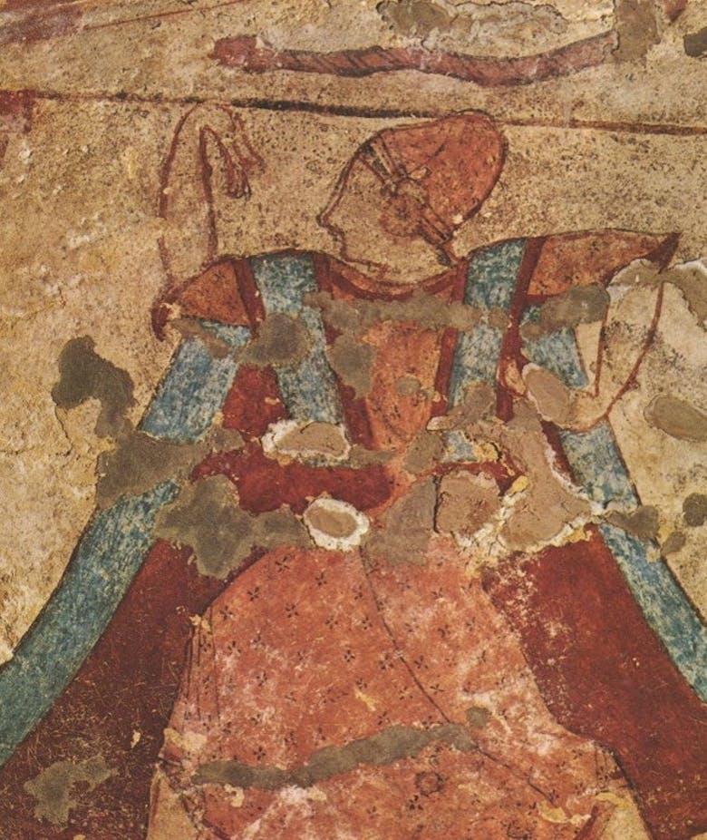 12 giugno ore 17.00: Il Mondo etrusco. Luoghi comuni e reali conoscenze.