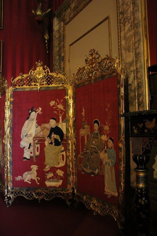 Salotto Cinese