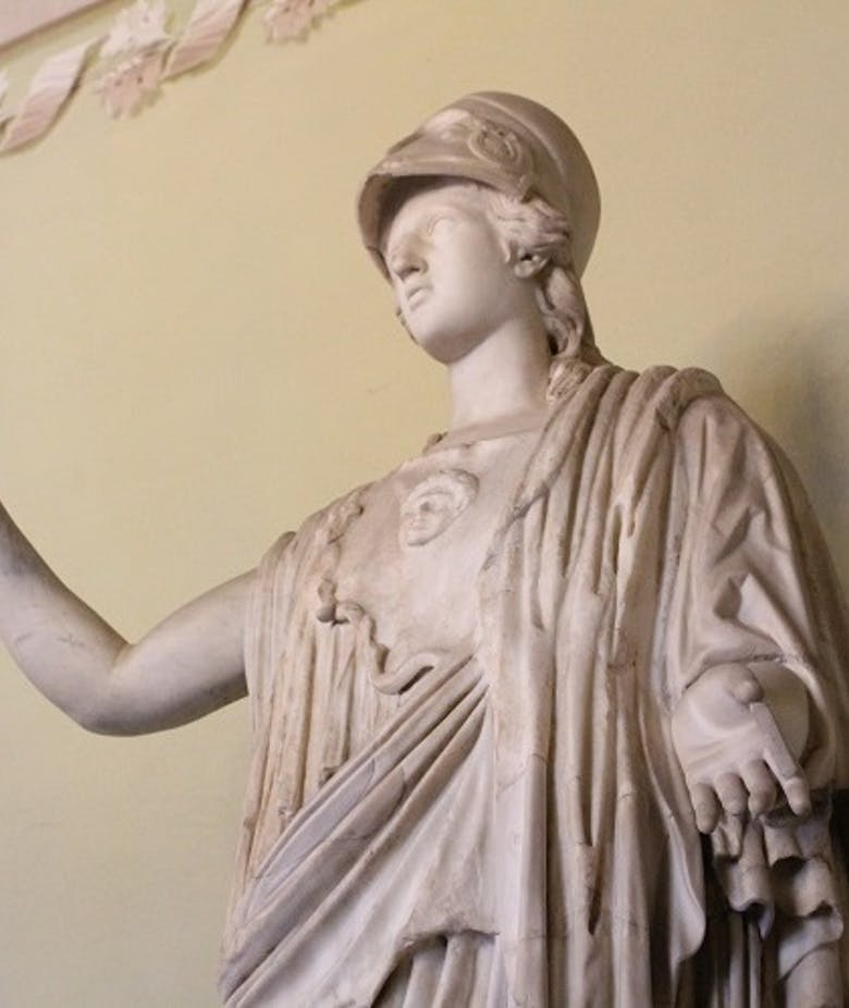 Athena Giustiniani