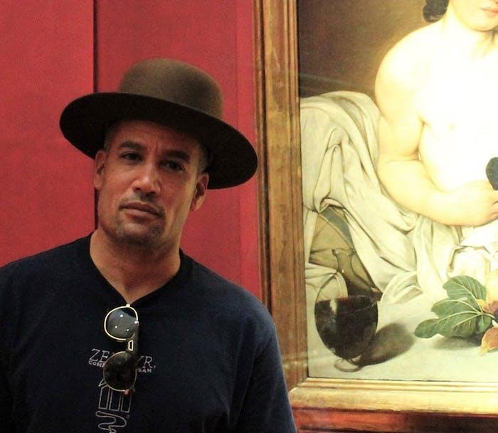 Rockstar invadono Uffizi, in Galleria Franz Ferdinand e Ben Harper