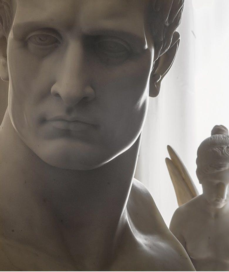 The Uffizi Galleries and Napoleon's 250th Birthday